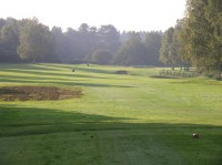 the 10th,northamptonshire county golf club, ncgc, finest courses