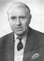 Frank Pennink