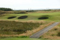 Dundonald links, finest golf courses review