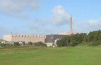 Sellafield overlooking the 11th