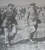 Tom Williamson & Harry Vardon, notts golf club, finest courses