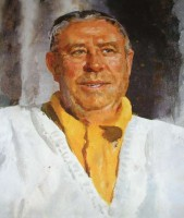Harry Bradshaw