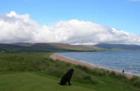 Brora golf club, finest courses, James braid,