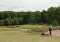 Jonathan Wood, 4th enville golf club, finest courses