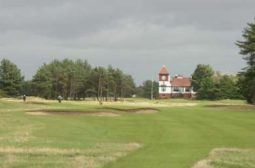 Formby golf club, 17th hole,finest courses