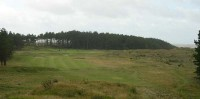 formby golf club, formby 9th hole, finest courses