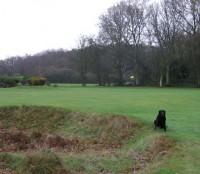 Huntercombe golf club, finest courses