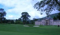 Loch Lomond golf club, scottish open golf championship, david cole, finest courses