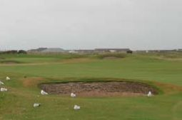 St annes old links, finest courses