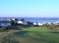 hayling golf club, finest courses