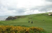 thurlestone golf club, finest courses