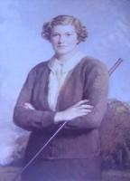 thurlestone golf club, pam barton, finest courses,