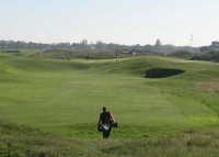 Royal cinque ports golf club, finest goilf courses