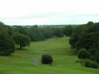 sand moor golf club, finest golf courses