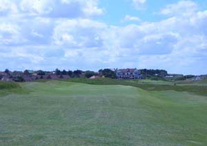 hunstanton golf club, finest golf courses