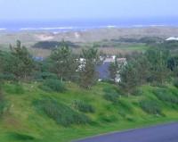 trump international links, objector, finest golf courses,