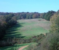 crowborough beacon golf club reviewed, finest golf courses