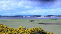 St Andrews Old Course changes,