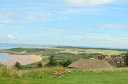 Muirfield review, honourable company of Edinburgh golfers, finest golf courses, gullane hill