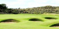Muirfield review, honourable company of Edinburgh golfers, finest golf courses