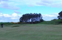 panmure golf club, finest golf courses