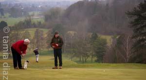 malcolm peake martin gunn temple golf club,