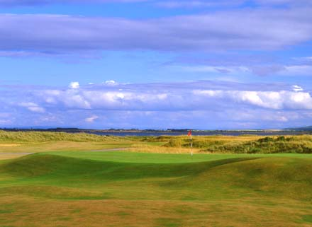 foxy, royal dornoch, finest golf courses review