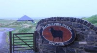 Machrihanish Dunes golf club, finest golf courses review,