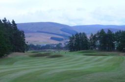 gleneagles hotel ryder cup venue 2014, james braid