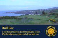 bull bay golf club,