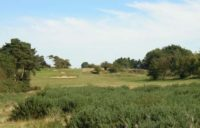 luffenham heath golf club, finest running courses