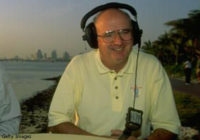 Bruce Critchley sky golf commentator