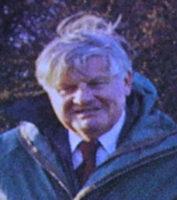 Jim Arthur golf agronomist