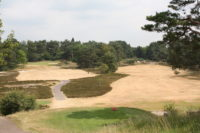 de Pan golf club, jan van mondfrans, aquatrols revolution, fescue fairways,