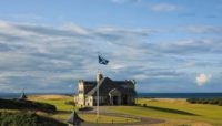 kingsbarns golf club, mark parsinen, dunhill links,