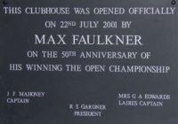 pennard golf club, james braid, gordon irvine, fine running golf, max faulkner