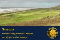 seascale golf club,